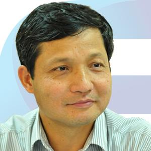 Speakers Vu Viet Ngoan