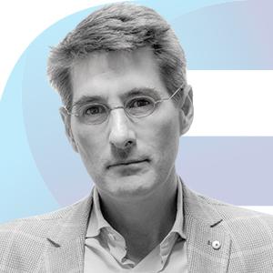 Diễn giả Ivan Mortimer-Schutts