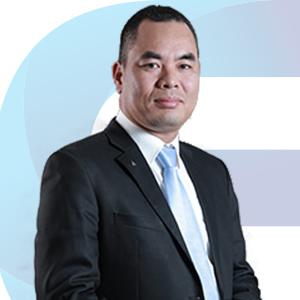 Diễn giả Vũ Quang Lâm