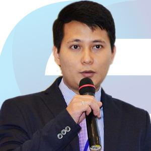 Diễn giả Trần Công Quỳnh Lân