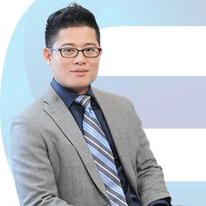 Diễn giả Nguyễn Hoàng Long