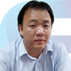 Diễn giả Trần Hữu Linh