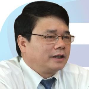 Diễn giả Bùi Quang Tiên