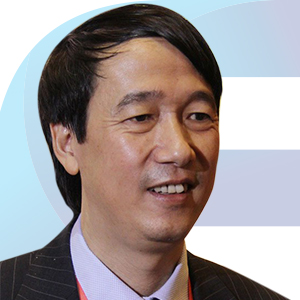 Speakers Nguyen Dai Tri