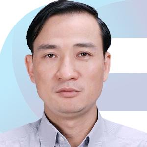 Diễn giả Đoàn Thanh Hải