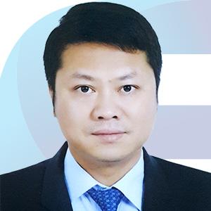 Speakers Le Ngoc Lam