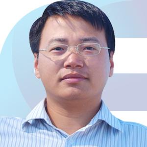 Diễn giả Nguyễn Hòa Bình
