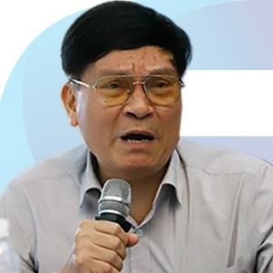 Diễn giả Nguyễn Văn Thanh