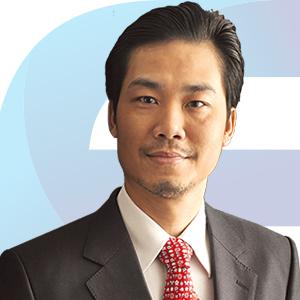 Diễn giả Phan Thanh Sơn