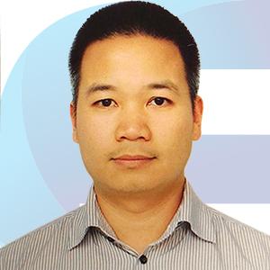 Diễn giả Trần Hữu Đức