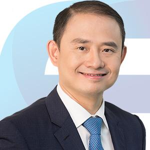 Diễn giả Trần Nhất Minh